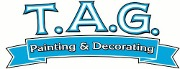 T.A.G. PAINTING AND DECORATING